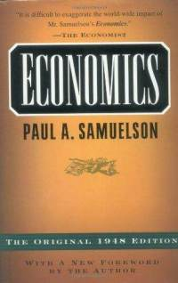 economics-paul-a-samuelson-hardcover-cover-art