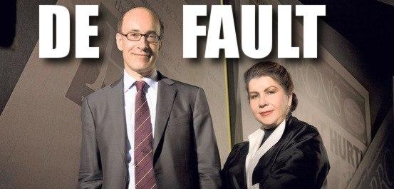 Carmen Reinhart e Kenneth Rogoff