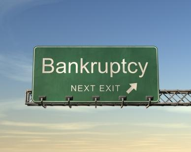 bankruptcy bancarotta sistema aereo flight companies