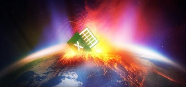 excel-destroys-earth