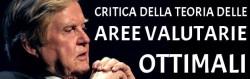 Critica alla teoria delle aree valutarie ottimali