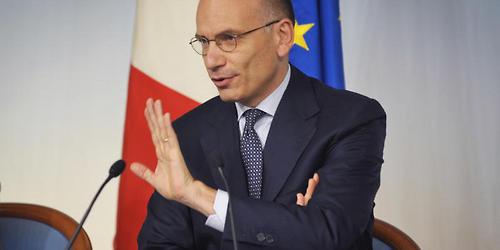 Conferenza stampa di presentazione del progetto Destinazione Italia