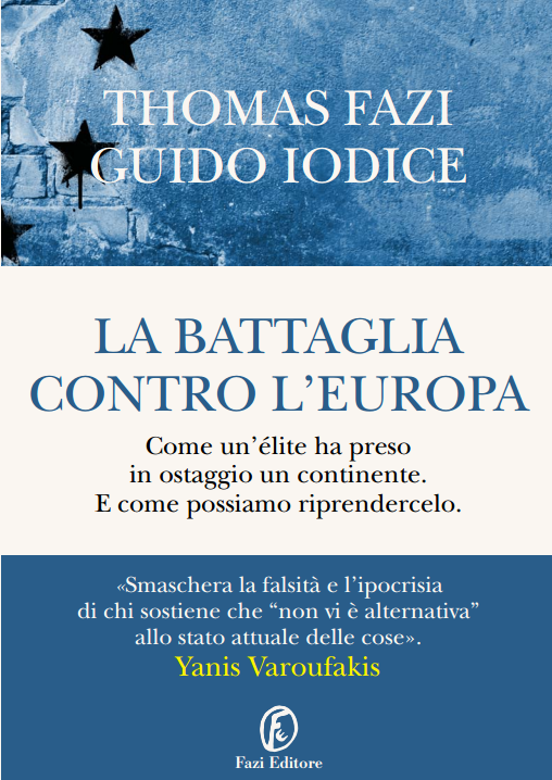 La battaglia contro l'Europa