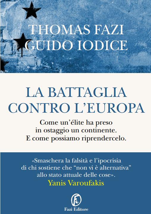 La battaglia contro l'Europa